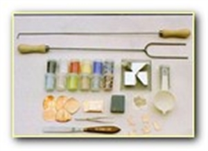 Picture of P1 Enamelling Starter Kit