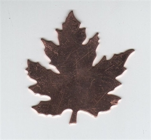 Picture of CB15 Maple leaf