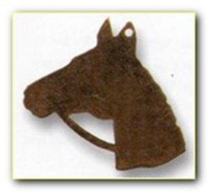 Picture of CB29 Horse head