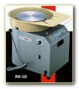 Picture of Shimpo 7004-W3D Whisper RK3D