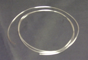 Picture of DM1a 0.5mm round silver wire
