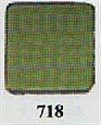 Picture of 718 Moss Green Opaque