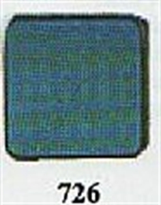 Picture of 726 Turquoise Opaque enamel