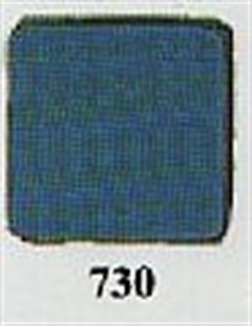 Picture of 730 Royal Blue Opaque enamel