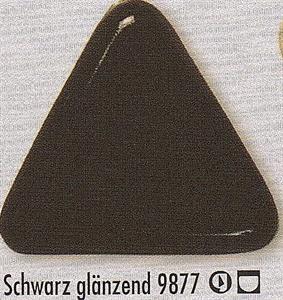 Picture of Botz 9877 Shiny Black Stoneware Glaze
