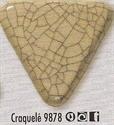 Picture of Botz 9878 Crackle Stoneware Glaze