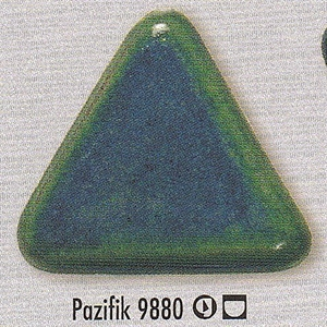 Picture of Botz 9880 Pacific Stoneware Glaze