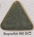 Picture of Botz 9882 Blue/Grey speck Stoneware Glaze