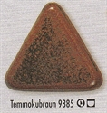 Picture of Botz 9885 Tenmoku Stoneware Glaze