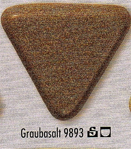 Picture of Botz 9893 Basalt Grey Stoneware Glaze