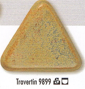 Picture of Botz 9899 Travertin Stoneware Glaze