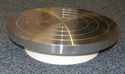 Picture of WH1 Aluminium whirler