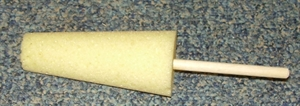 Picture of S4 Sponge on a stick