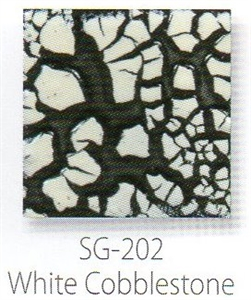 Picture of Mayco SG-202 White Cobblestone