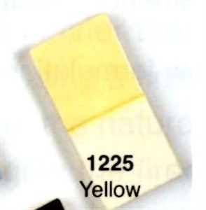 Picture of 161-2251 Yellow decorating slip