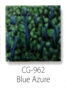 Picture of Jungle Gems CG-962 Blue Azure, 473 ml
