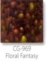 Picture of Jungle Gems CG-969 Floral Fantasy
