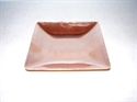 Picture of CB123 Square dish for enamelling, large