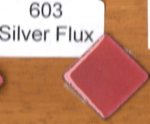 Picture of Soyer 603 (3) Silver Flux