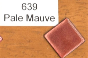 Picture of 639 (33) Pale Mauve