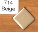 Picture of 714 Beige opaque