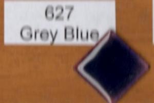 Picture of 627 Grey Blue transparent enamel