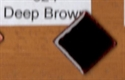 Picture of 625 Deep brown transparent enamel