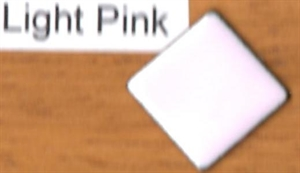 Picture of 297 Light Pink opaque enamel