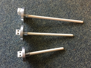 Picture of 200 mm thermocouple, disc head