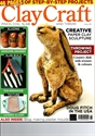 Picture of Clay Craft magazine, issue 26