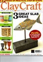 Picture of Clay Craft magazine, issue 30