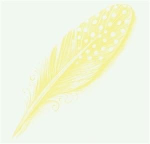 Picture of 605 Yellow underglaze pencil