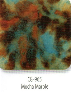 Picture of Jungle Gems CG-965 Mocha Marble