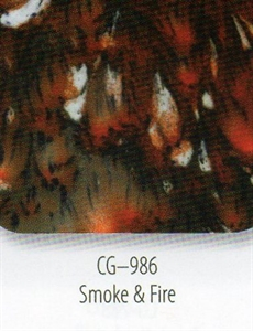 Picture of Jungle Gems CG-986 Smoke & Fire