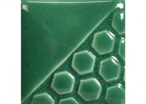 Picture of Mayco FN-215 Aztec Jade 118 ml