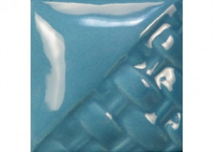 Picture of Mayco SW-506 Bright Blue Gloss