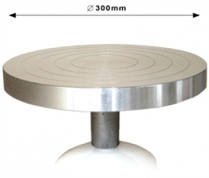 Picture of PCR-P6612 Aluminium Whirler