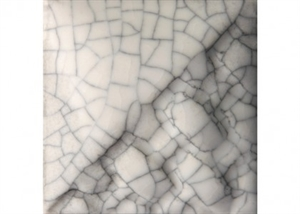 Picture of Mayco SW-003 Stoneware Crackle Matte Clear