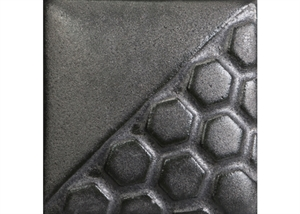 Picture of Mayco Elements EL-119 Burnished Steel