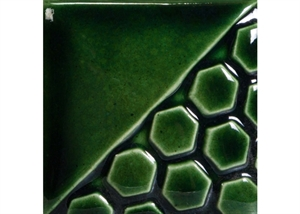 Picture of Mayco Elements FN-219 Lustre Green