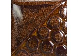 Picture of Mayco Elements EL-121 Copper Adventurine