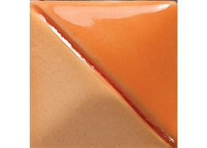 Picture of Mayco Fundamentals Underglaze UG-85 Orange Sorbet