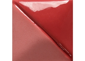 Picture of Mayco Fundamentals Underglaze UG-207 Flame Red