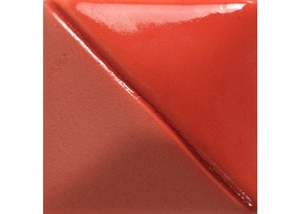 Picture of Mayco Fundamentals Underglaze UG-217 Red Coral