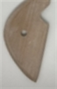 Picture of PCR-P32 Wooden rib
