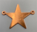 Picture of CB20 Flat star, double