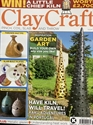 Picture of Clay Craft magazine, issue 42