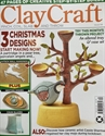 Picture of Clay Craft magazine, issue 44