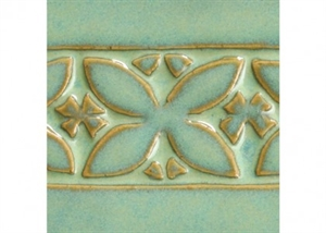 Picture of Amaco PC-25 Textured Turquoise