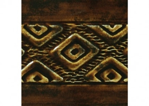 Picture of Amaco PC-62 Textured Amber Brown